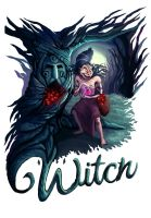 Witch by racca