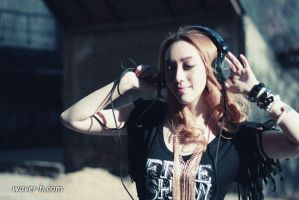 My music by waver-h