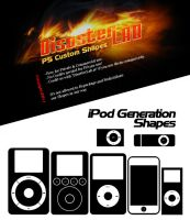 iPod Generation by DisasterLab
