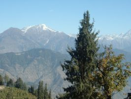 Northern Areas of Pakistan_1 by eeye