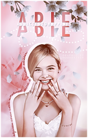 Abie // Book Cover by moonxriver