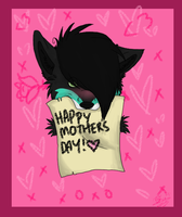 Happy mothers day by Blood-Demon-Shinobi