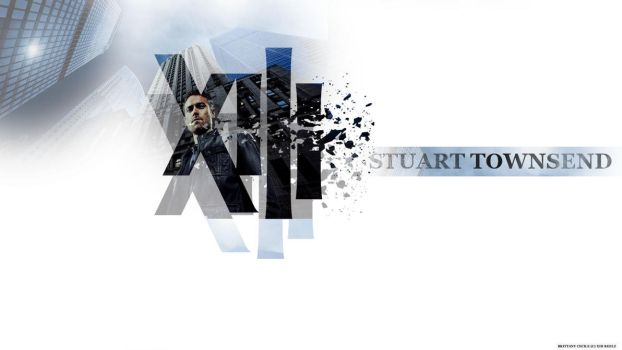 XIII Stuart Townsend by MsVilleValo