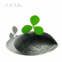 Luck by Jules1983