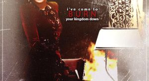 burn your kingdom down by the-evilqueen
