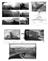 Perspective Dump by Eliket
