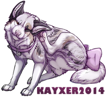 Nyx2 by Kayxer