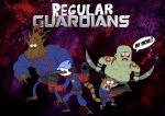 Regular Guardians by IgorSan
