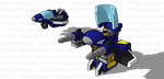 Battle Roller: Variable Roller Maverick by wulongti