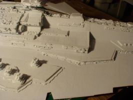 Bellator Model detail update2a by THE-WHITE-TIGER