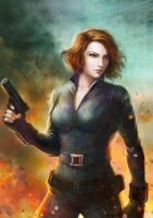 Black_Widow by janemini