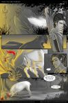 DAO: Fan Comic Page 42 by rooster82