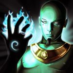 EtEp: Osiris - Warrior of the Pure Light (Contest) by Chrishankhah
