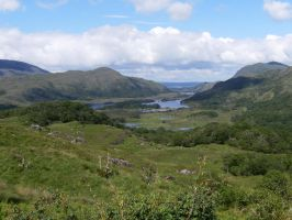 The Ring of Kerry 3 by StillWaving