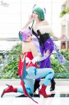 Darkstalkers III by EnchantedCupcake