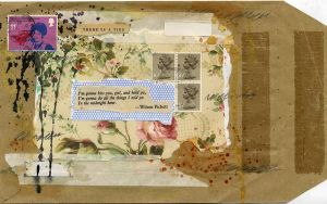 letters from lost lovers by cainess