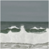 waves by Gex78