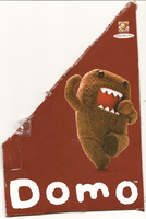Jump for Domo-kun by Spasm101