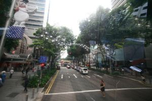 Orchard Road by kyl191
