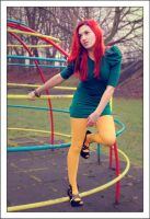 Playground Couture by Lumpling