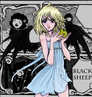 Black sheep promo one by sophira-moonlily