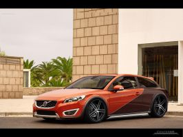 Volvo C30 by Center68