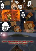 DK and the Eternal Choice - 20 by descolefan1