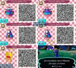 Agitha dress - Animal Crossing NL -QR by KaitlechVonDraconius