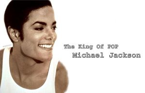King of Pop by Mimozami