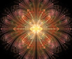 fractal 357 by Silvian25g