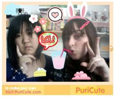 purikura by narutine