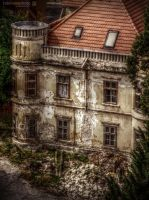 Old house by robiross66