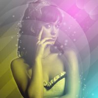 Katy Perry by StayGiant