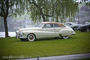 old buick convertible by AmericanMuscle