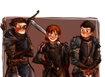 N7 Age by YoungDaydreamer