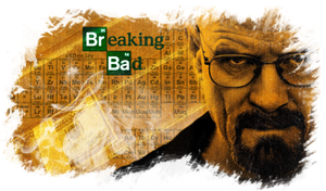 Breaking Bad Signature Banner by xXDeeJay