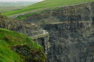 cliffs of moher by choney25