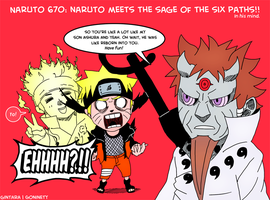 Naruto: Complicated by Gintara