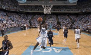 Ty Lawson by Schultzy0023