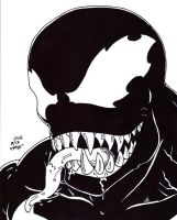 Venom by Crash2014