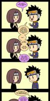Naruto: Unmet Expectations by Neodusk