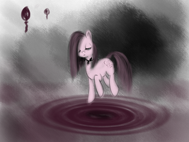 Pinkamena Dream's #2 by AshesDarkPony