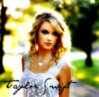 taylor swift by carchieee