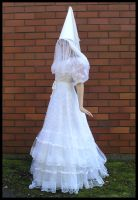 Ghost Bride I by Eirian-stock