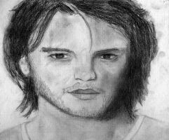 Taylor Kitsch...  Deformed by superahmazingnes