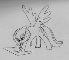 Brony-ing it up by BellalyseWinchester
