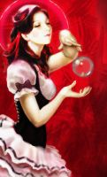 Bubble Bell by SYoshiko