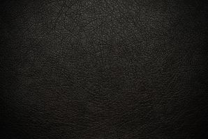Black Leather Textured Wallpaper by ChelleReneeGotham