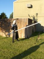 Masamune Complete 3 by Vega-Sailor-Cosplay