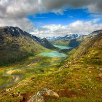 Norge01 by Gehoersturz